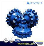 "12 1/4"" 517 537 Drag Bit Tungsten Carbide Insert TCI Tricone Drill Bit for Well Drilling"