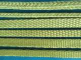 Fiber Glass Flat Rope 2X10mm
