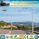 Aluminum 20FT Electric Street Light Pole for Street Lighting