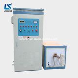 Russia Professional Manufacturer Induction Heating Machine Metal Forging Machine