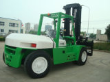 11.5ton Large Counterbalance Forklift Truck (FD115T)