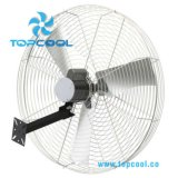 "Recirculation Basket Fan 36"" for Dairy, Swine, Poultry and Industry"