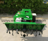 Tank Style Lawn Mower
