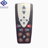 Chinese Products Wholesale Custom Push Button Membrane Switches Customs Data