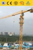 Flat Top Self Erecting Tower Crane