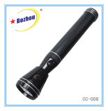 2016 New Product 3W High Power Aluminum LED Flashlight