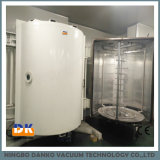 Rugged Appearance Evaporation Coating Machine for PS Material