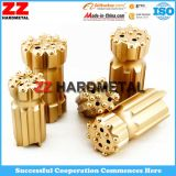 Drilling Bits for Rock and Mining