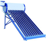 Solar Thermal Energy Hot Water Heater