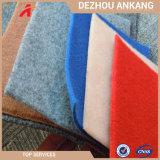 Good Quality Velour Carpet Nonwoven Exhibition Carpet