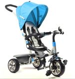 Hot Sale High Quality Rotatable Baby Tricycle with Ce