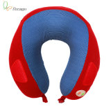 Portable Vibration Massage Pillow Car and Home Head Massage Pillow