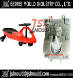 Baby Swing Car Plastic Parts Mould
