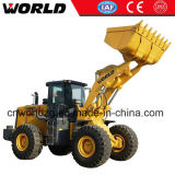 China Made High Reliability 5ton Wheel Loader (W156)