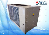 Commerical Top Discharge Packaged Air Cooled Water Mini Chiller