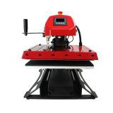 4050 Pneumatic Automatic Heat Press Machine