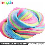 Fluffy Slime Foam Putty Puff Soft Non-Sticky DIY Novelty Toy