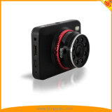 Super Night Version Car Dash Camera DVR with Touch Keys Operation
