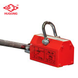 400kg Permanent Magnetic Lifter Equipment Lifting Magnet