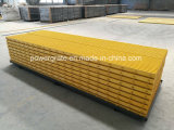 FRP Pultruded Grating with Super Heavy Duty