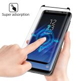 New Products Explosion-Proof Tempered Glass Screen Protector for Samsung S9