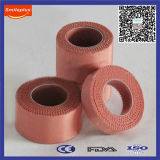 High Weatherability Factory Price Silk Surgical Tape with Sawtooth