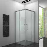 Bellavia 8y1013 Bottom Frameless Design with 304 Stainless Steel Handle