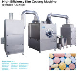 Film Coating Machine for Tablet Pill Pharmaceutical and Food Facotries