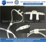Plastic Injection Mould for Nasal Cannula