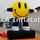 Custom Best Quality Inflatable Cartoon Characters for Advertising Event