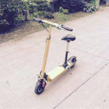 2015 Most Popular Foldable Electric Push Scooter Jy-Es28