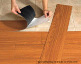 Indoor Self Adhesive Peel and Stick Lvt Vinyl Floor Tiles