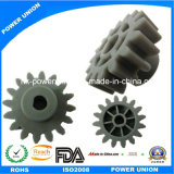 POM Delrin Plastic Injection Precise Spur Gear