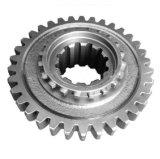 OEM Machine/Pump/Auto/Machining/Motor/Machinery Part for Casting/Cast Part
