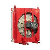 Hydraulic Oil Cooler Heat Exchanger Radiator with Big Motor Ah1680 Ah1012, Air Cooled Oil Cooler, Aftercooler, Intercooler, Car Condenser, Air Compressor Cooler