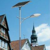 Split Type 60W Solar Street Light LED Light Made in China