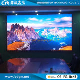 4K LED TV Conference Monitoring Center P1.9 LED Display Screen with LED Video Wall