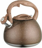 3.0L Stainless Steel Water Kettle Kitchenware