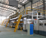 3/5/7 Layers Automatic Corrugated Cardboard Production Line