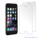 0.3mm 9h Premium Tempered Glass Screen Protector for Apple iPhone 6/7/8/X Anti Glare Toughened Protective Film