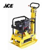 Honda Engine Forward Vibratory 30.5kn Plate Compactor for Construction Equipment