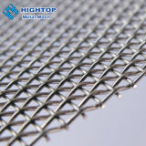 AISI SUS304 316 316L Stainless Steel Woven Wire Mesh for Filtration
