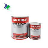 Auto Body Car Paint in China Goodsif 1K Pearl Color Basecoat Manufacturer