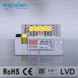 Mean Well Ms-35 Single Switching Power Supply AC to DC 35W Power Transformer for Industrial Use