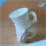 Disposable Cold Tea Coffee Drink Water Kraft Paper Cup with Bowl Set Price