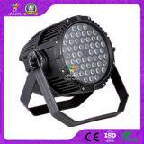 Best Price Outdoor PAR 54 RGB LED Stage Light