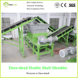 Dura-Shred Most Useful Double Shaft Shredder