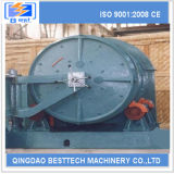 100% New Rotoblast Table Type Shot Blasting Machine
