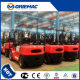 Chinese Yto 3t/3.5t/4t Forklift Truck Price CPC30/CPC35/CPC40