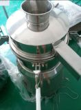 Vibrating Screener with Meet GMP Standards Pharmaceutical Foodstuff (ZS-350)